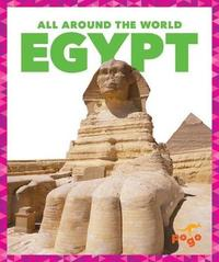 Egypt by Jessica Dean