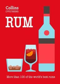 Rum by Dominic Roskrow