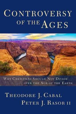 Controversy of the Ages by Theodore Cabal image