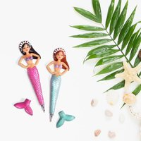 IS GIFT: Mermaid Pen