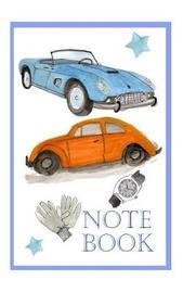 Blue Car by Carol Ann Cartaxo