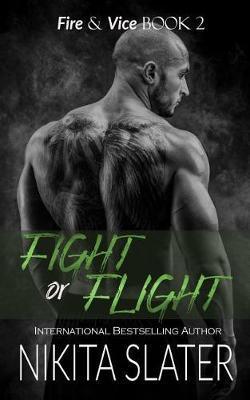 Fight or Flight by Nikita Slater image