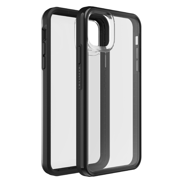 Lifeproof: Slam for iPhone 11 Pro Max - Black Crystal