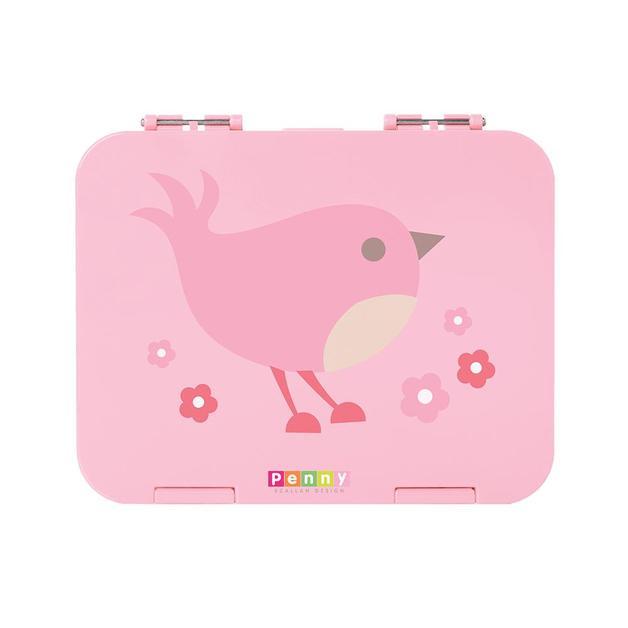 Penny Scallan: Bento Box - Chirpy Bird (Large)