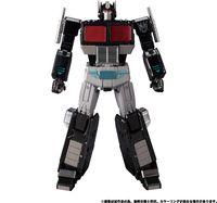 Transformers: Masterpiece - MP-49 Black Convoy