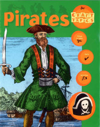 Pirates by Rachel Wright image