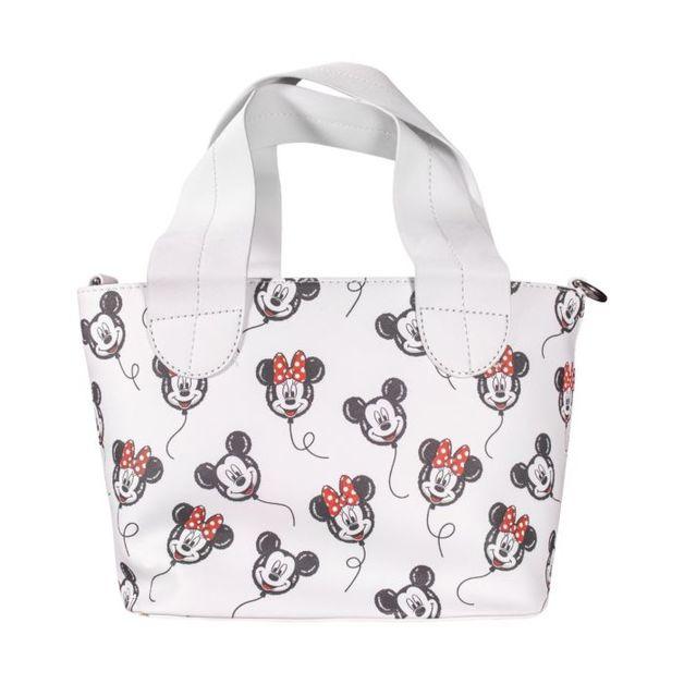 Loungefly: Mickey Mouse - Balloons Handbag