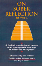 On Sober Reflection by Paul B.