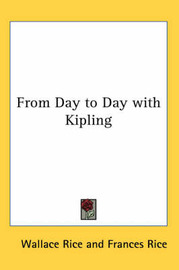 From Day to Day with Kipling image