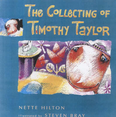 The Collecting of Timothy Taylor by Nette Hilton image