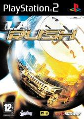 L.A. Rush for PlayStation 2