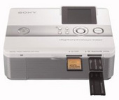 Sony DPPFP55 Digital Photo Printer