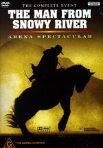 Man From Snowy River, The - Arena Spectacular on DVD