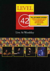 Level 42: Live In Wembley on DVD