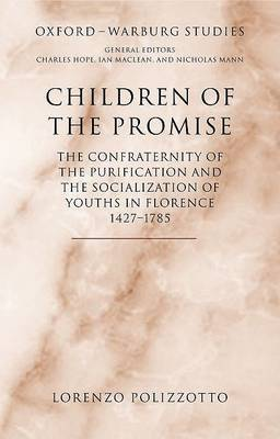 Children of the Promise by Lorenzo Polizzotto image