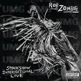 Spookshow International Live by Rob Zombie