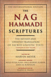 The Nag Hammadi Scriptures by Marvin W Meyer image