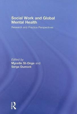 Social Work and Global Mental Health