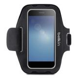 Belkin - Universal Sport-Fit Armband - Large (Blacktop)