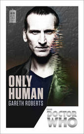 Doctor Who: Only Human by Gareth Roberts image