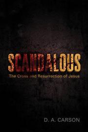 Scandalous by D.A. Carson image