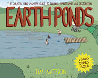 Earth Ponds by Tim Matson