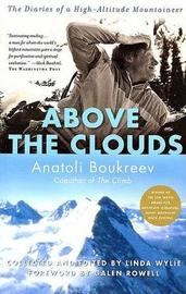 Above the Clouds Tpb by Anatoli Boukreev image