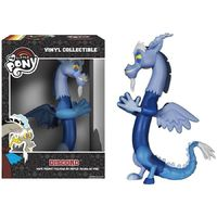 My Little Pony Discord Blue Flu Vinyl Figure