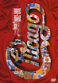 Chicago: The Heart Of Chicago on DVD image