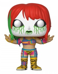 WWE: Asuka (Masked Ver.) - Pop! Vinyl Figure