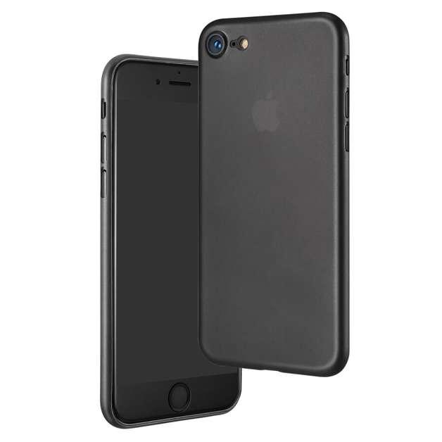 Kase Go Original iPhone 7 Slim Case- Black Sheep