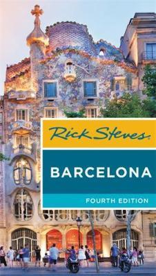 Rick Steves Barcelona (Fourth Edition) by Rick Steves image