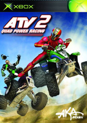 ATV Quad Power Racing 2 for Xbox