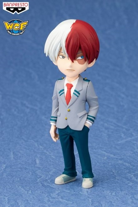 My Hero Academia: Shoto Todoroki - PVC Figure
