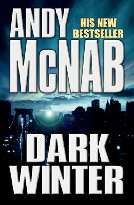 Dark Winter by Andy McNab image