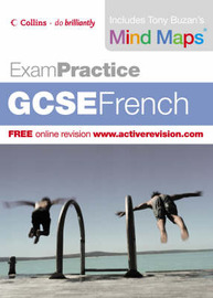 GCSE French by Dave Carter image