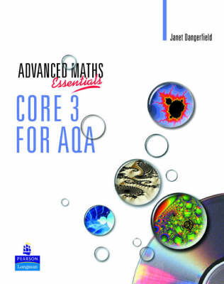 Core 3 for AQA by Janet Crawshaw