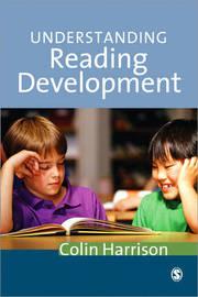 Understanding Reading Development by Colin Harrison