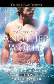 Lover from Another World by Rachel Carrington