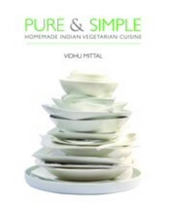 Pure & Simple by Vidhu Mittal