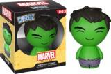 Marvel: Hulk Dorbz Vinyl Figure
