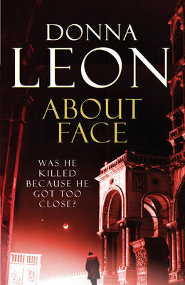 About Face (Guido Brunetti #18) by Donna Leon