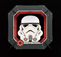 Star Wars: Paper Theater - Mask Type Stormtrooper