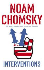 Interventions by Noam Chomsky image