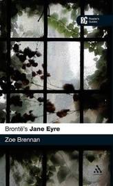 "Bronte's ""Jane Eyre"" by Zoe Brennan"