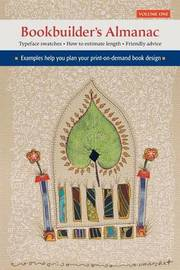 Bookbuilder's Almanac by Valerie J Brewster