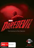 Daredevil - The Complete First Season DVD