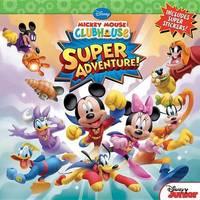 Super Adventure!