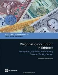 Diagnosing Corruption in Ethiopia by World Bank