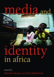Media and Identity in Africa image